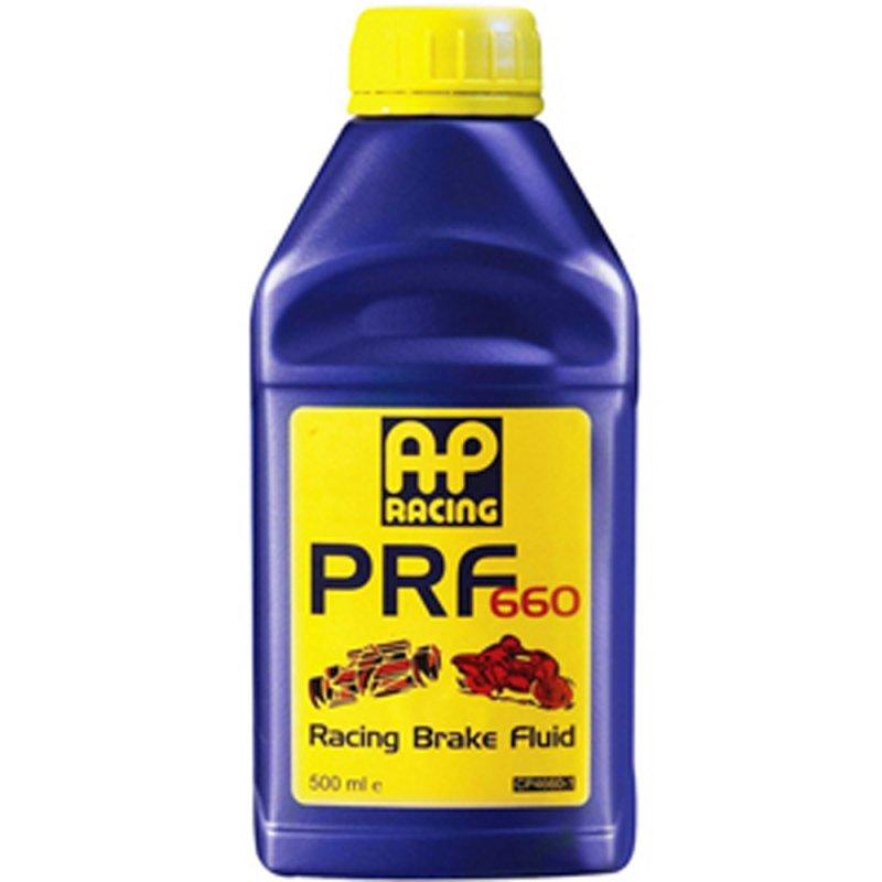 PRF 660 brzdová kapalina 0,5l