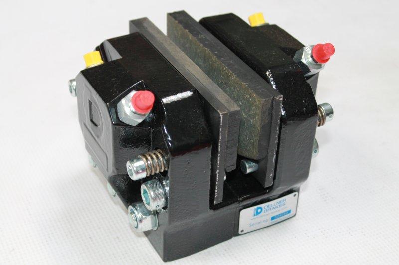 Hydraulická kotoučová brzda DELLNER SKD50
