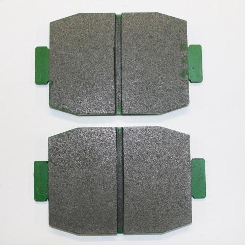 COREMO G Type Organic Z50219  Rozměry: 181x109x13 mm