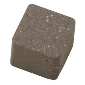 ORTLINGHAUS třecí blok 12 mm x 12 mm x 9 mm