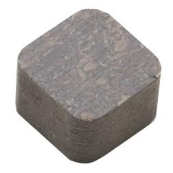 ORTLINGHAUS třecí blok 25 mm x 25 mm x 12 mm